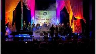 Tradicionalni Novogodišnji koncert društva 'Lege Artis' i prijatelja 28. decembra u BKC–u Tuzla