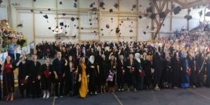 Univerzitet u Tuzli svečano promovisao 546 diplomanata i magistara