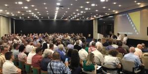 U Sarajevu je danas održana Osnivačka skupština Pokreta socijalne pravde i demokratije
