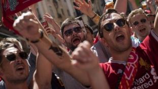 Englezi okupirali Madrid, za ulaznicu se daje i do 4 000 eura