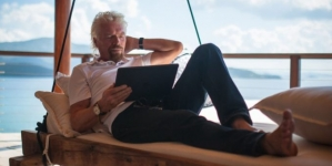Branson: Za produktivnu radnu sedmicu dovoljna su 3 dana
