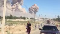 Nakon eksplozije u skladištu oružja u Kazahstanu vlasti planiraju evakuaciju cijelog grada