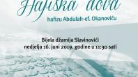 Hafiska dova hafizu Abdulah-ef. Okanoviću