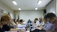 Održane dvije sjednice Kolegija gradonačelnika Tuzle