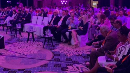 Svečanim prijemom otvorena 48. IFTDO konferencija
