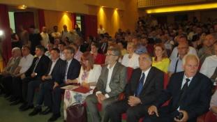 Delegacija Vlade TK prisustvovala otvaranju Ljetnog univerziteta Tuzla '19.
