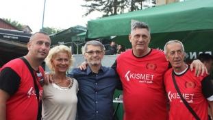 """Gradonačelnik Tuzle svečano otvorio 4. Turnir veteranki i veterana """"Rukomet na zrnu soli"""""""