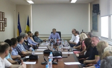 Potpisani ugovori o dodjeli sredstava organizacijama civilnog društva