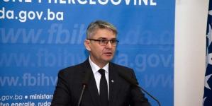 Ministar Bukvarević: Bajram šerif mubarek olsun