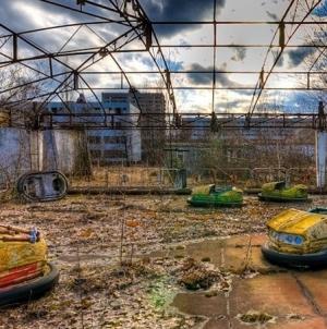 Černobil postao mamac za turiste