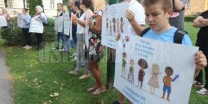 Rdotitelji traže hitno formiranje dnevnih centara za djecu i osobe sa teškoćama u razvoju