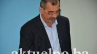 Žarko Vujović izabran za predsjednika Skupštine Tuzlanskog kantona