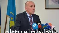Premijer Vlade TK Denijal Tulumović čestitao Bajram