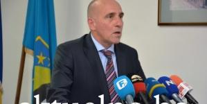 Čestitka premijera Denijala Tulumovića povodom Nove godine