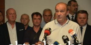 Predsjedništvo SDP BiH iz partije isključilo Envera Bijedića i Edina Delića
