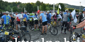 Biciklisti u Potočarima poručili: Svaki milimetar puta posvećen žrtvama genocida u Srebrenici