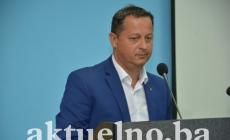 Nedžad Hamzić SBB: Očekujem od novog saziva Vlade više pomoći centru kantona