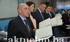 Tuzlanski kanton dobio novu Vladu