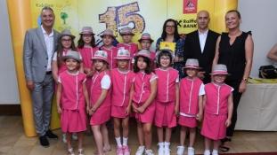 Kids Fest Tuzla:  Održana završna svečanost u Narodnom pozorištu Tuzla