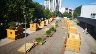 """U petak počinje jedinstveni """"Ljetni bazar Tuzla"""""""