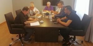 O lokaciji budućeg šljačišta razgovarano i sa predstavnicima Termoelektrane