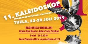 Program Kaleidoskopa za utorak 23.07.2019. godine