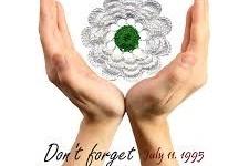 Mirna povorka sutra u Tuzli: Dan sjećanja na žrtve genocida u Srebrenici