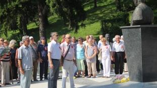 U Tuzli obilježen 27. juli – Dan ustanka