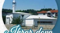 Zajednička ikrar dova za hadžije sa područja Medžlisa Tuzla