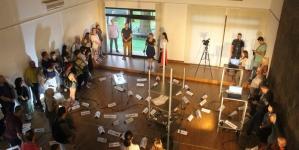Gradonačelnik Tuzle svečano otvorio 11. Međunarodni festival umjetnosti mladih Kaleidoskop