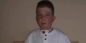 Mali heroj Meho istrčao trku u Tuzli