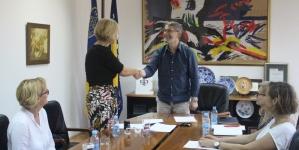 Grad Tuzla, uz podršku Švicarskog crvenog križa, pristupa izradi Strategije za osobe treće životne dobi