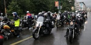 Nekoliko stotina motociklista krenula iz Sarajeva ka Potočarima