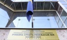 Porezna uprava FBiH izvršila 261 kontrolu i otkrila 57 neprijavljenih radnika
