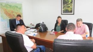 Potpisani ugovori sa dobavljačima za utopljavanje javnih objekata