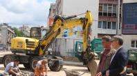 """Izmjene režima saobraćaja zbog izvođenja završnih radova na raskrsnici """"Tenis"""""""