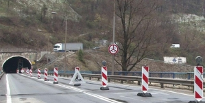 Poslodavci će tužiti JP Ceste FBiH zbog šteta izazvanih rekonstrukcijom tunela Vranduk