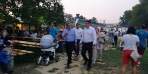 Prekogranična saradnja Tuzle i Koprivnice