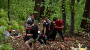 Velika volonterska akcija čišćenja ilegalnih deponija otpada 20. septembra u Tuzli
