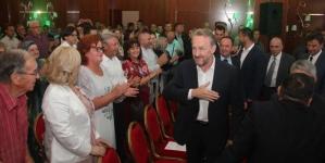 Obilježena 29. godišnjica od osnivanja SDA u Tuzli