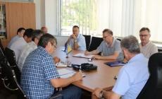 Delegacija iz Brčko distrikta na sastanku sa ministrom Bukvarevićem