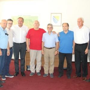 Pozitivan primjer djelovanja Federalnog ministarstva i koordinacija boračkih udruženja