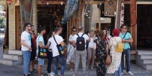 Arhitektura Sarajeva oduševljava međunarodne arhitekte i studente