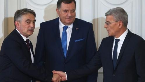 Godišnji nacionalni plan (ANP), kamen spoticanja između političkih lidera za formiranja vlasti na državnom nivou