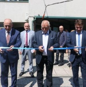 Premijer Tulumović otvorio Sajam šljive u Gradačcu