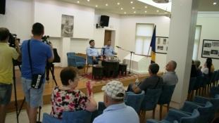 """NA: U Brčkom promovirana knjiga """"Tragom drevnih Bošnjana"""""""
