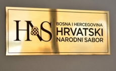 Hrvatski narodni sabor (HNS) BiH potvrđuje predanost integracijama BiH u Europsku uniju i NATO savez
