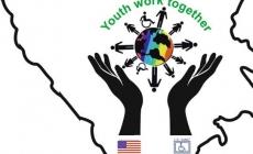 """Najava omladinskog kampa """"Mladi rade zajedno, izađi izvan okvira"""""""