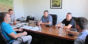 Potpisani ugovori za ekološke projekte sa tri općine TK