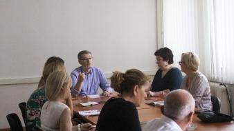 Održan prvi radni sastanak za izradu Strategije za osobe treće životne dobi